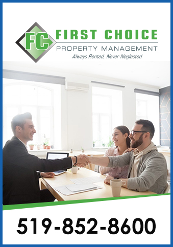 Property Management Services London Ontario