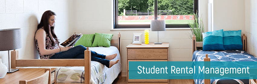 Student Rental Management